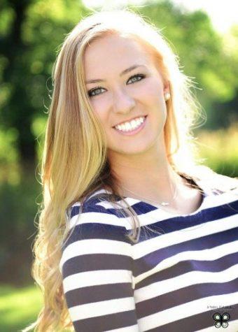 Katie Berrell
