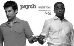 Psychos beware, Psych is near the end of its time