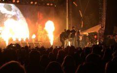 Dierks Bentley Concert Blows Crowd Away