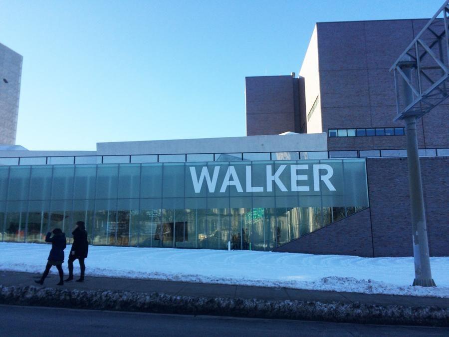A Walk on the Art Side: The Walker Art Center