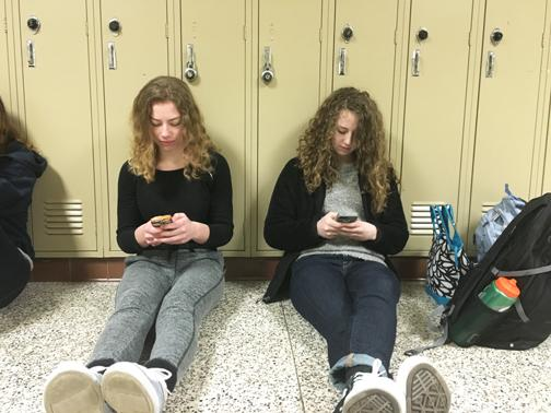 Technology Taking Over Our Lives