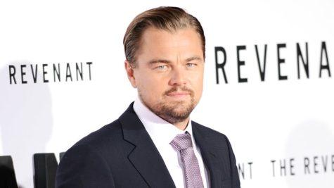 Leonardo DiCaprio: It Had to Happen Sometime
