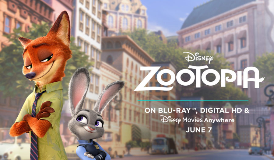 Latest Disney Movie Takes Viewers by Storm