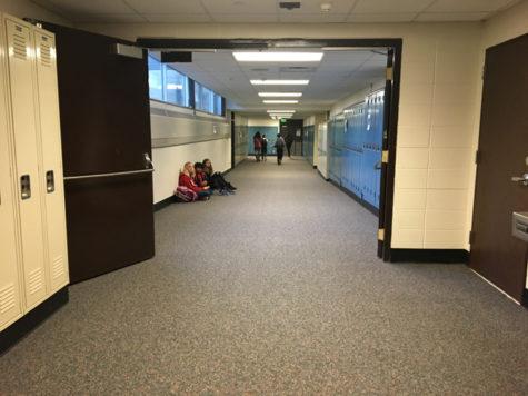 Freshmen Face the Reality of High School