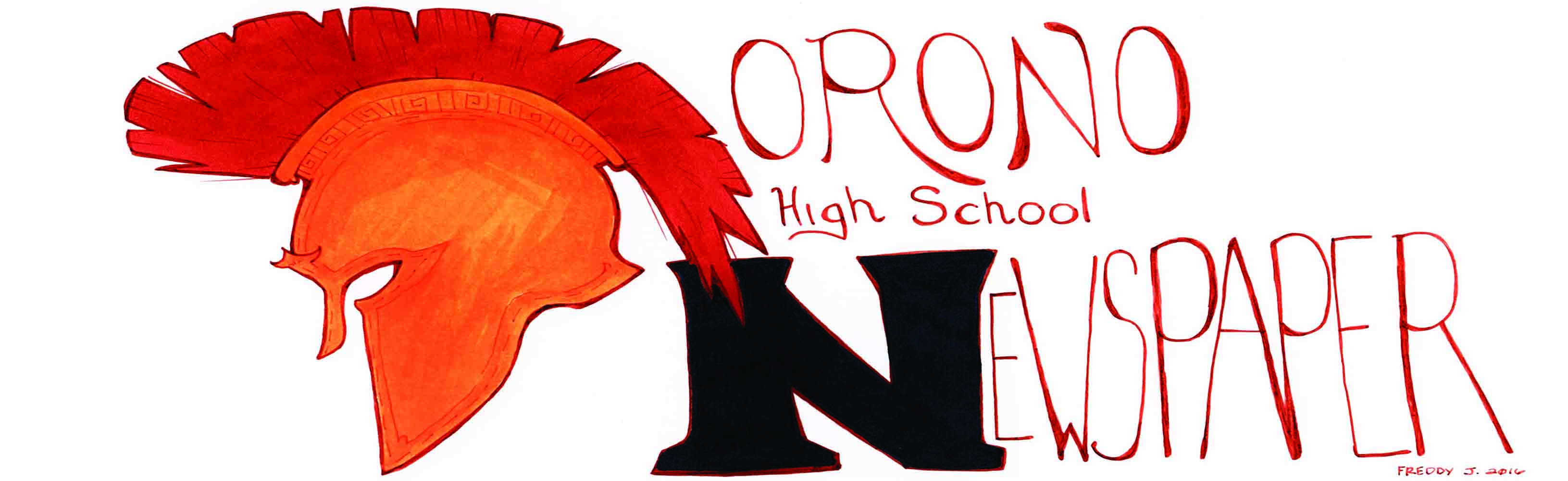 The student news site of Orono High School