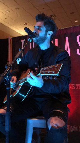 Thomas Rhett Concert – Duluth, MN 2017