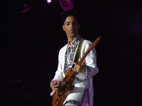 A Day of Remembrance and Celebration: Prince Day 2017