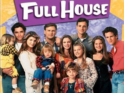 An Even Fuller House