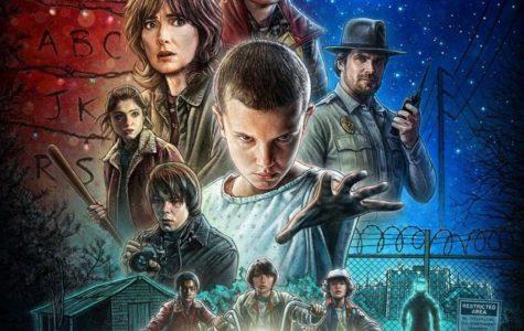 Netflix Original on the Rise