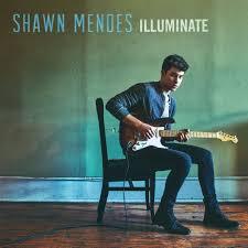 Shawn Mendes' Second Album Raises Eyebrows