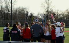 Girls Lacrosse Update