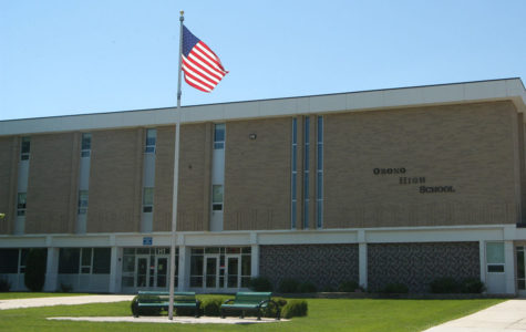 OHS ranked No. 2 in state by U.S. News