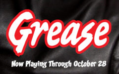 Grease! at Chanhassen